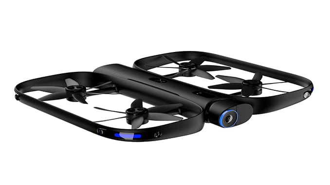 Skydio Announces R1