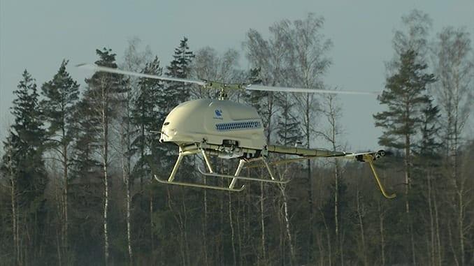 UAVOS INC.