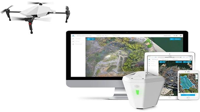 Skycatch Explore1 drone