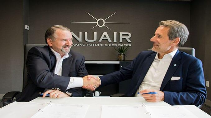 NUAIR Alliance Announces Partnership with Unifly