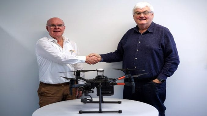 Drone Company Merger Driven by Sector Expectations