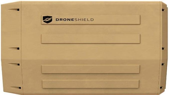 DroneCannon RW