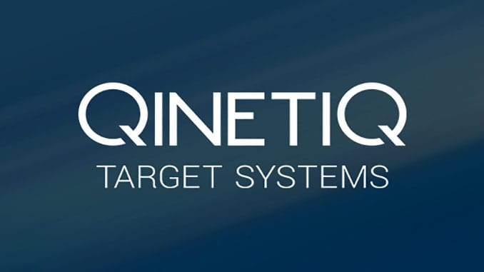 QinetiQ Target Systems and Canadian UAVs Sign MoU for Commercial and Military UAV Services in Canada