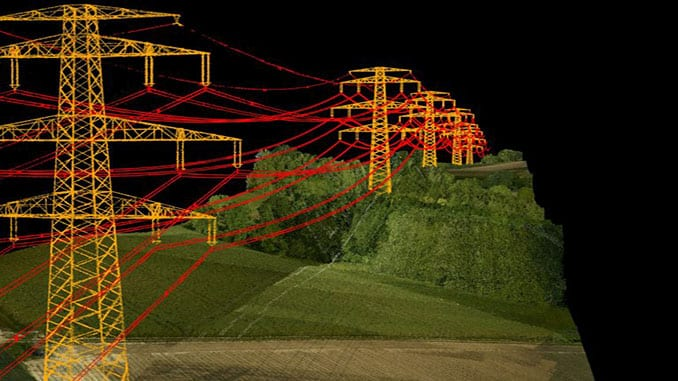 Siemens Launches SIEAERO – The Next Generation Of Overhead Line Inspection