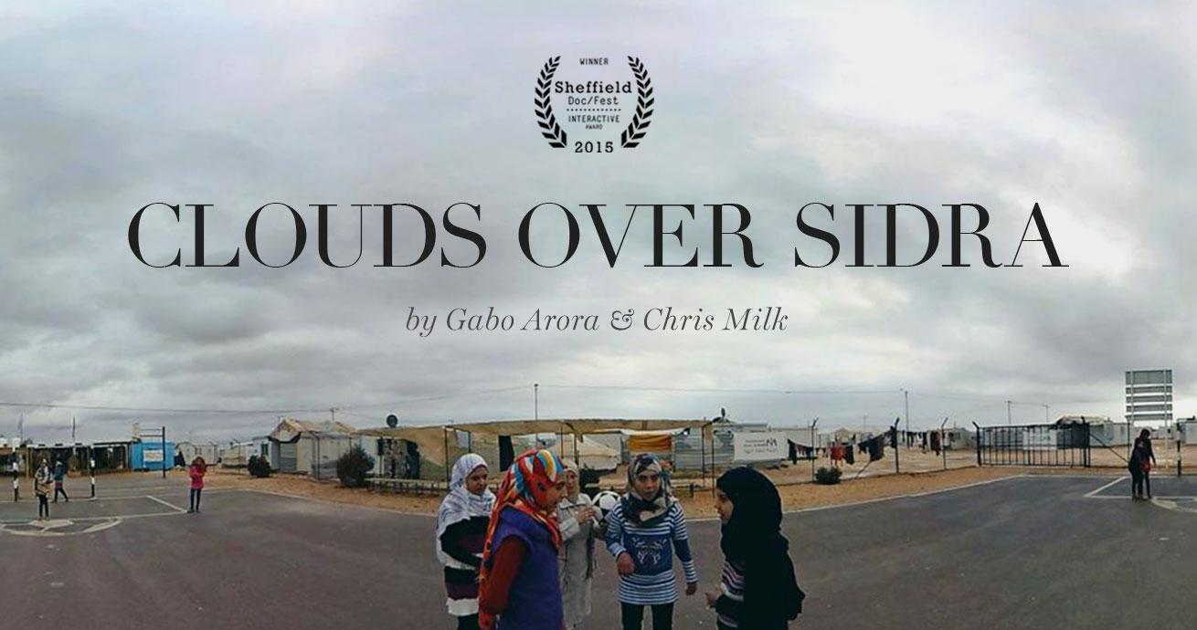 CloudsOverSidra