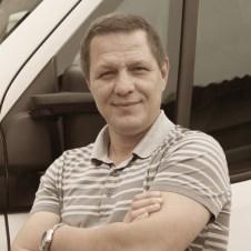 Ihr Ansprechpartner: Alexandr Ushenin
