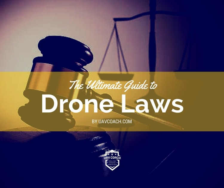 Drone Laws Guide