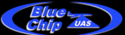 Blue Chip UAS logo