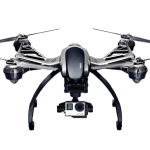 yuneec typhoon g gopro drone