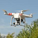 drone lipo battery life