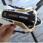 XK X251 WhirlWind