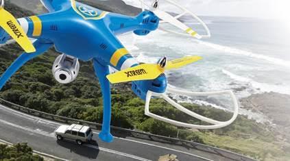 xtreem video drone 1