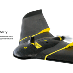 sensefly ebee plus launch