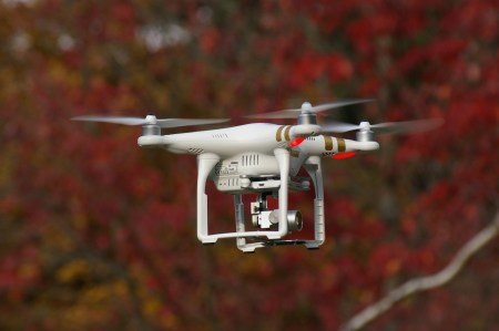 Important Information about U.S. Drone Laws this Holiday Season