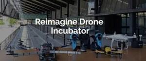 Reimagine Drone