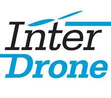 InterDrone logo