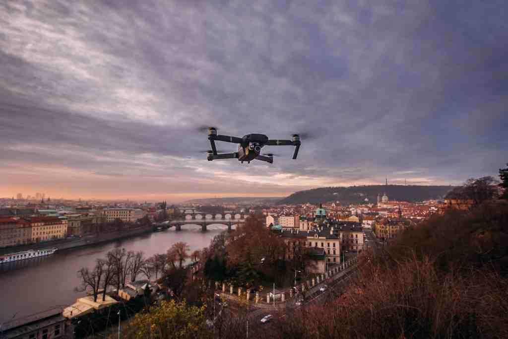 drone laws local