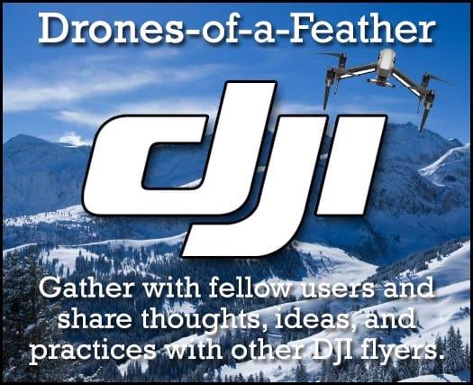 interdrone-AfterHours-DJI