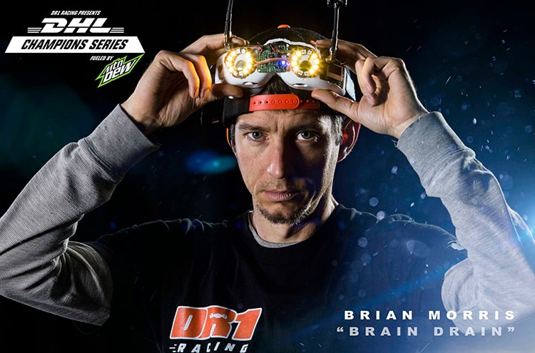 DR1-Brian Morris