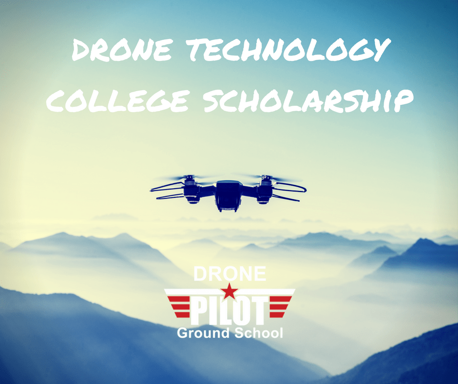 drone-technology-college-scholarship