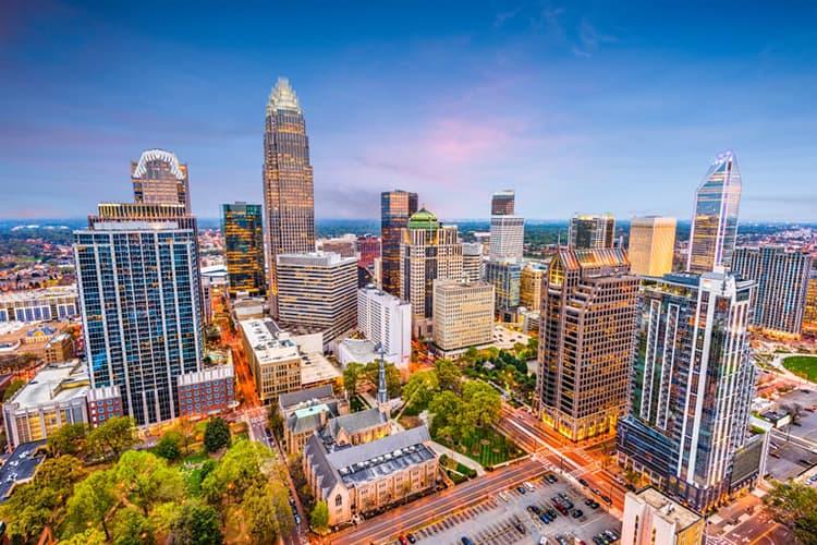 North Carolina drone laws