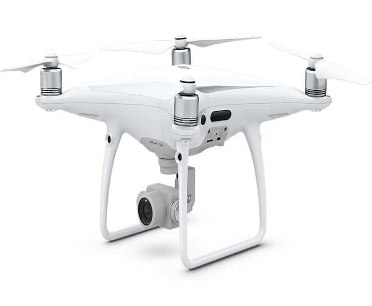 drone parrot grande autonomie