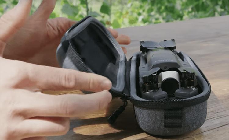drone-anafi-compact