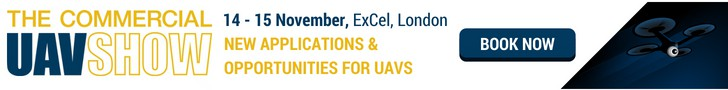UAV Show Book Now