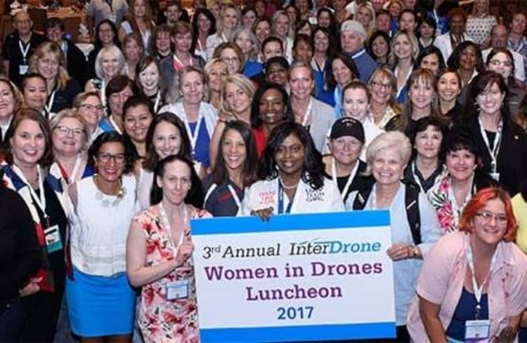 Women-in-Drones-Luncheon-2017