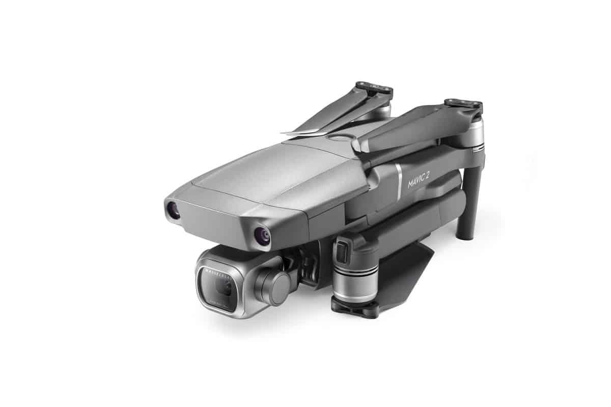 drone radiocommandé camera
