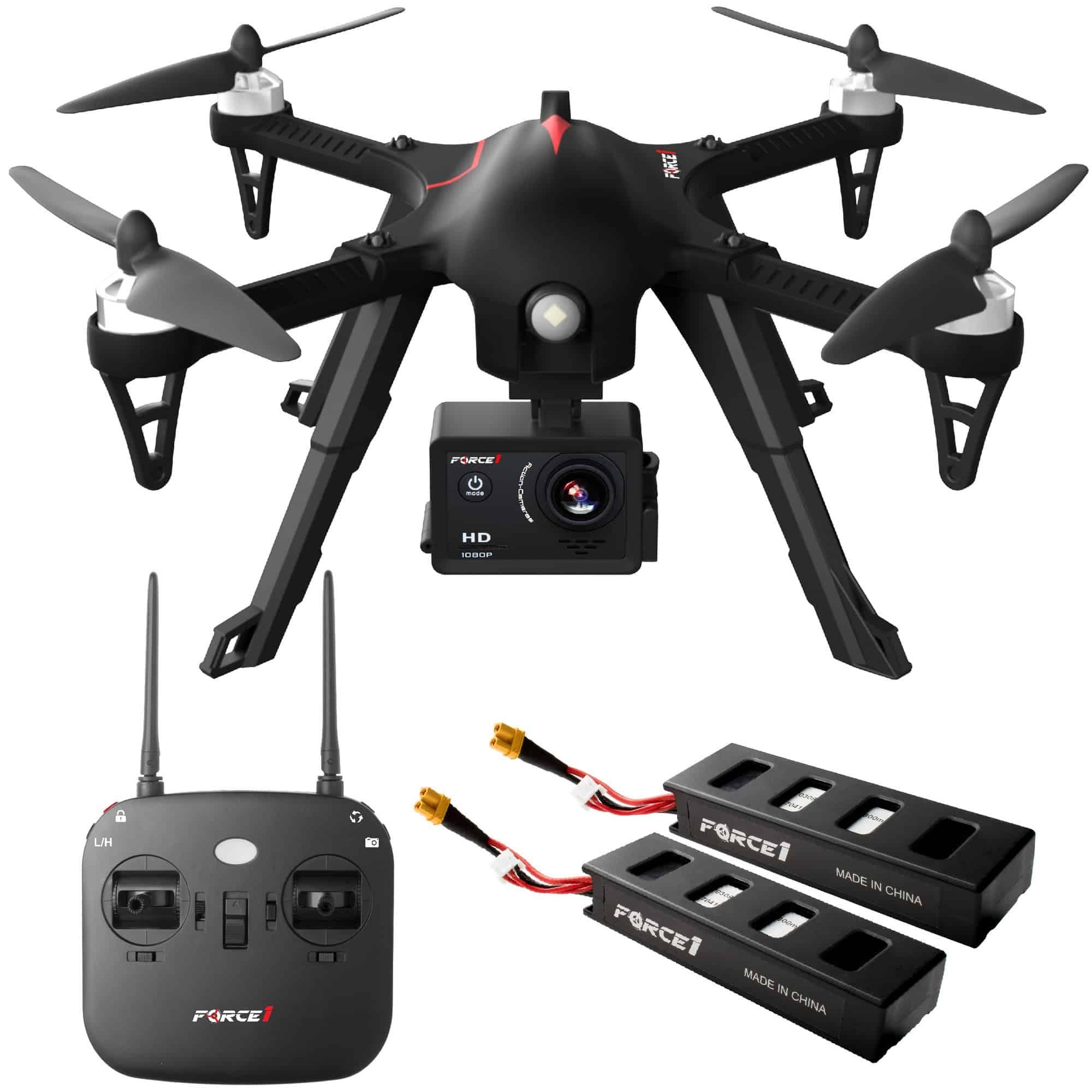 The 16 Best Drones with Camera | Shop Drones w/ 4K HD Drone Cameras