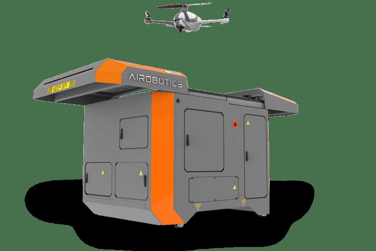 airobotics-drones