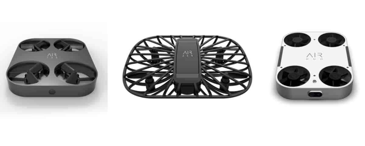 AirSelfie CES Cameras