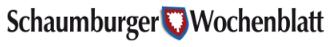 Logo Schaumburger Wochenblatt