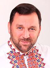 Кривенко Віктор Миколайович