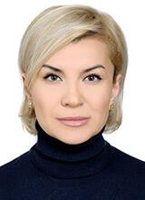 Литвиненко Юлія Леонідівна