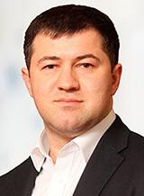 Насіров Роман Михайлович