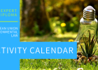 Calendar of events: Expert Diploma EU Environmental Law