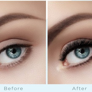 Lash Lift Course by UB Academy London