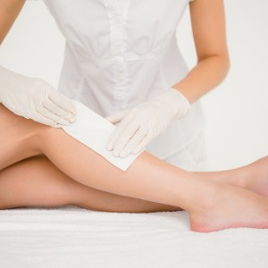Waxing courses by UB Academy London