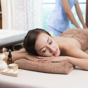 Full body massage Courses by UB Academy London