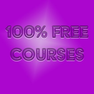 Totally Free Courses