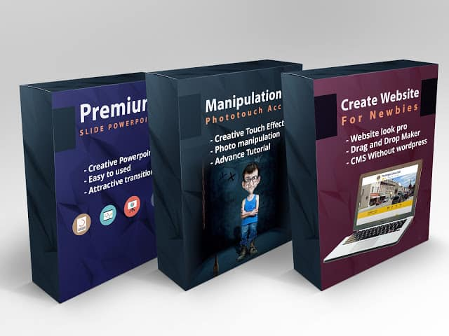 Landing Page - Combo Ultimate 35