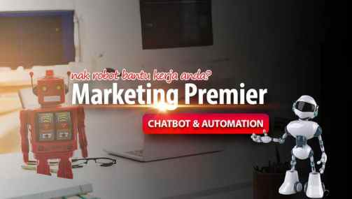 Marketing Premier (Video + Copywriting + Ads + Chatbot) 1