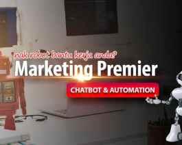 Chatbot Premier (Video, Copywriting, Ads & Chatbot)