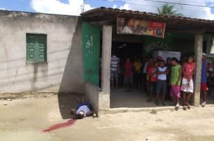 Itabuna: Homem é assassinado minutos após sair de Presídio