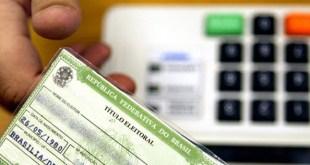 Termina nesta quinta-feira (25) o prazo para os cidadãos que deixaram de votar justificar sua ausência