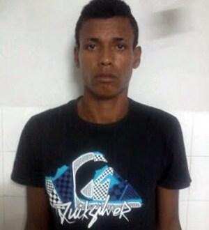 Itagibá: Homem é preso com revólver 38 no Japumerim
