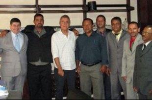 Maraú: Vereadores participam de audiência sobre a BR-030
