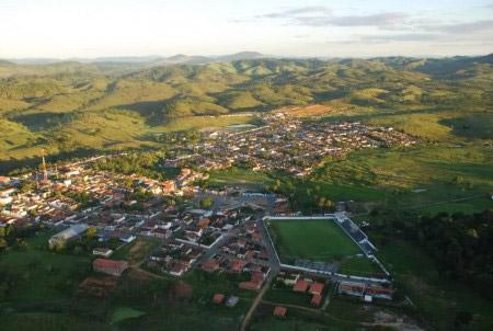 Itagibá: IBGE lança mapa atualizado com mudança territorial do município